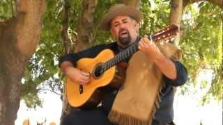 "MARCELO MIRAGLIA - Videoclip ""EL REDOMON PATEADOR"""