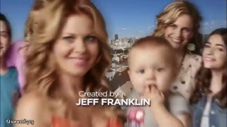 Fuller House (Pilot) Opening Theme  ♫ Everywhere you look