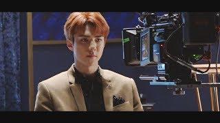 EXO 엑소 'Tempo' MV Making Film