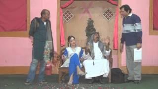 kosar bhatti ayub mirza ANMOL WAFA