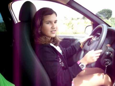 Marina dirigindo 2.wmv