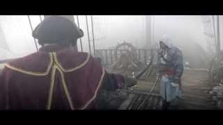Assassin's Creed Black Flag E3 2013 Trailer