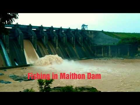 Xxx Mp4 Maithon Dam Water Release Video After A Rainy Day 3gp Sex
