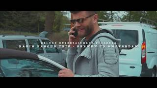 Rabih Baroud Road Trip From Bremen to Amsterdam