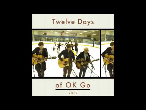 Xxx Mp4 Here It Goes Again UK Surf Mix Twelve Days Of OK Go 3gp Sex
