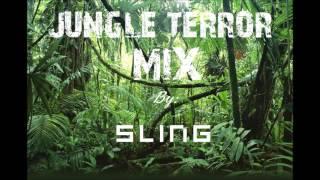 Jungle Terror Mix 2016