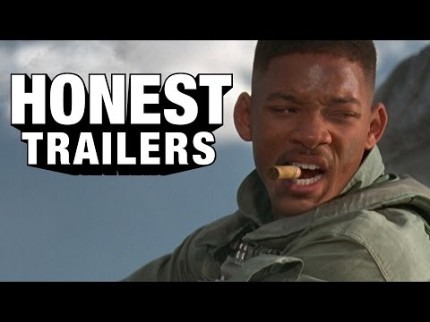 Xxx Mp4 Honest Trailers Independence Day 3gp Sex