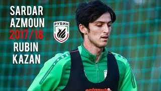 Sardar AZMOUN (Рубин Казань) vs./ FK Rostov | Russian Premier League 2018/19