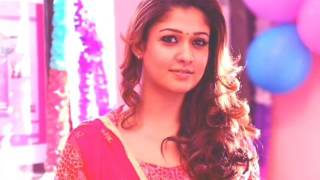 Azhage unna priya matten song nayanthara version