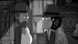 15.Mișu și Ionică - Detectivul 1 (Moartea găinii)