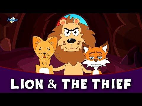 Xxx Mp4 Lion And Thief Odia Gapa ଗପ Odia Story Aai Maa Kahani Odia Odia Cartoon Odia Fairy Tales 3gp Sex