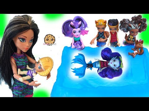 Xxx Mp4 Brother Sister Baby Monster High Family Dolls Slurping Slime Toys 3gp Sex