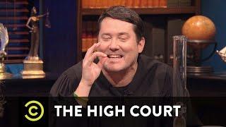 The High Court - The Thousand-Dollar Joke