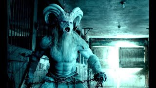 A Christmas Horror Story TRAILER (HD) William Shatner Horror Movie 2015