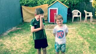 Big Bash Backyard Cricket 2015