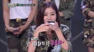 (episode-8) [지수애교전화] 비투비 일훈 너 미쳤어?'