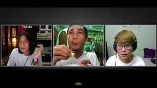 [Clog Live Stream] Nhậu cùng Torai9 và DN...