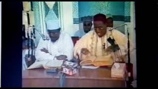 Sheikh Ja'afar Tafsir Surah 4 AN NISA'I Ayah 163 to 176