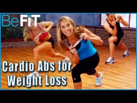 Ab Workout for Weight Loss Denise Austin Shrink Belly Fat
