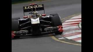 Top Ten Best Looking F1 Cars