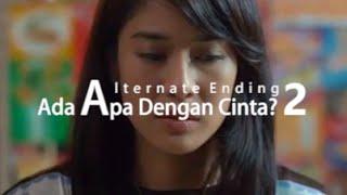 AADC 2 - Alternate Ending