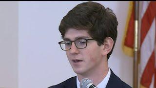 Mixed verdict for New Hampshire student in prep school rape trial