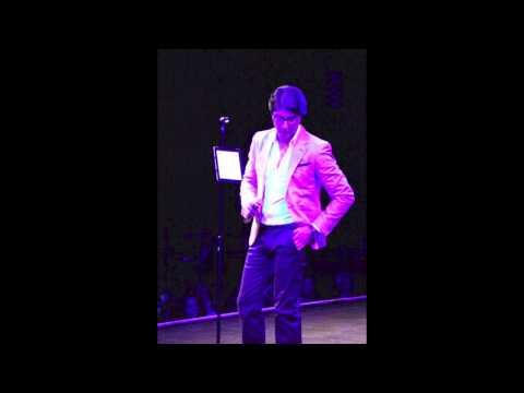 Samir Rohesh - Zindagi Chist - Live in LA
