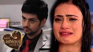 Meri Aashiqui Tum Se Hi 30 September Episode | Ranveer Unfaithful To Ishani??