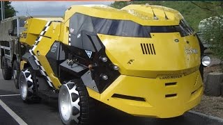 10 MOVIE CARS YOU WON