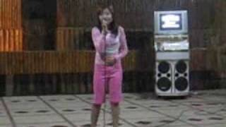 CHARICE - 14 years old - Karaoke Concert 2/6 - Forever's Not Enough - CHARICE PEMPENGCO