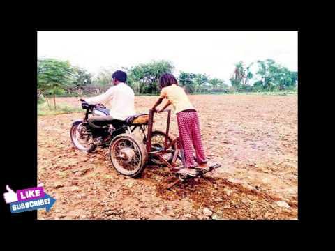Indian jugad    desi style   difficult situation survivor   desi jugad