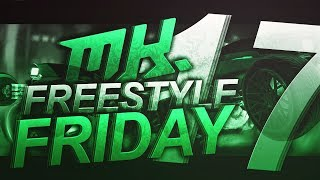 Rocket League - MK´s Freestyle Friday #17 | Sick redirect