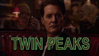 Heartbreaking - Twin Peaks