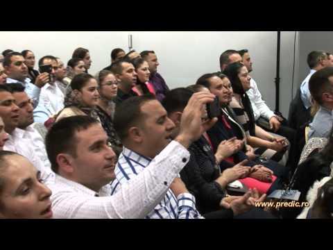 Rugul Aprins Colaj de cântari Sovata 2014 predic.ro