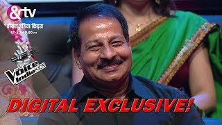 Fazil Complains About Bhanu's Fart | Moment | The Voice India Kids - Season 2