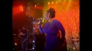 Kym Mazelle - Young Hearts Run Free - Top Of The Pops - Friday 15th August 1997