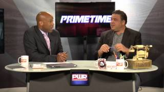 PWR PrimeTime TV: ROH PPV, Money in the Bank, More! 6/21/14