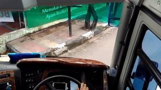 Om board Pandawa sugriwa
