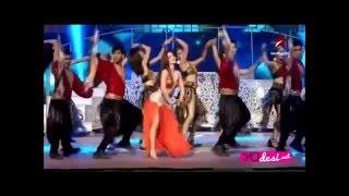 Elliavram belly dance on afghan jalebi