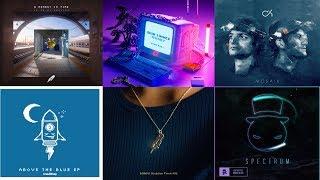 My Top 40 Songs of 2017