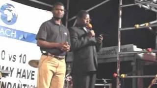 Holy ghost Part One (Preacher) Itani Madima  : Gweru Zimbabwe