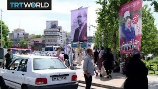 Money Talks: Iran presidential elections 2017