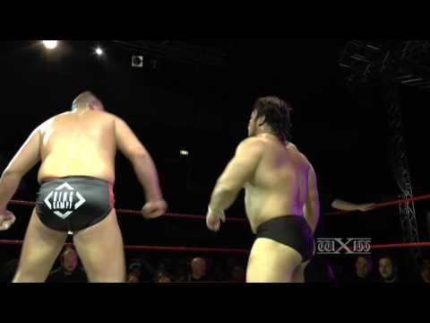 Xxx Mp4 Daisuke Sekimoto Vs Big Daddy Walter At WXw 3gp Sex
