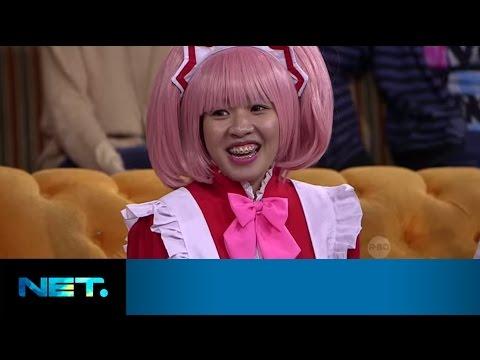 Tara, Arumi & Komunitas Japan Club - Penasaran P - 3 | Ini Talk Show | Sule & Andre | NetMediatama