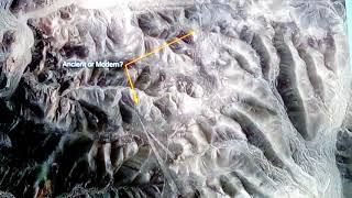 Peru Chili Nazca - ancient ruins and hidden secrets NEW