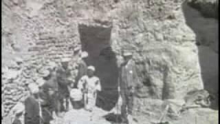 Howard Carter and Tutankhamun