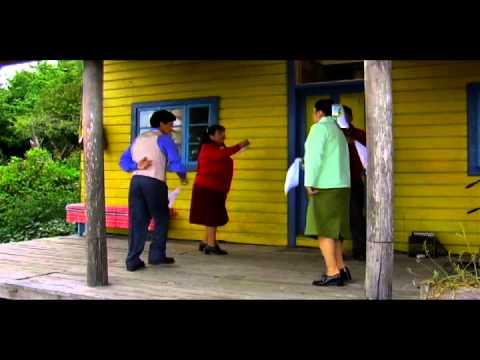 Danza Tradicional de Chiloé Sirilla me Pides