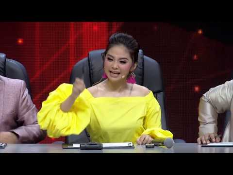 Xxx Mp4 Gawat Tudung Saji Buat Emosi Semua Juri Moment The Mask Singer 3gp Sex