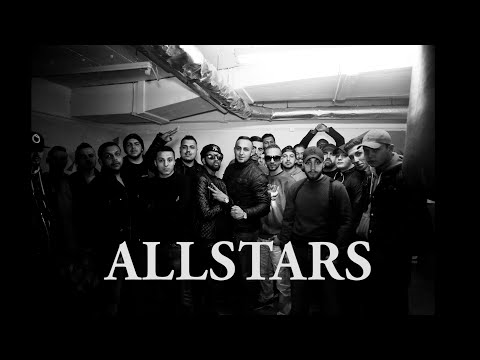 A-MOVIES ALLSTARS [Official HD Video] AzazeelBeatz