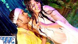 HD  भिंगी बदन हुस्न जवानी || Barish Ke Rim Jhim || Bhojpuri Hot Songs 2015 HD